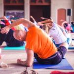 Yoga - ran by Rejuvenate CIC