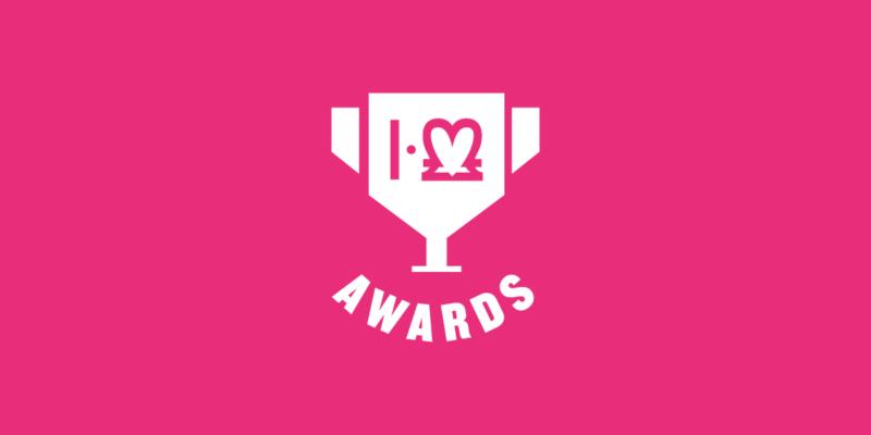 I <3 Awards