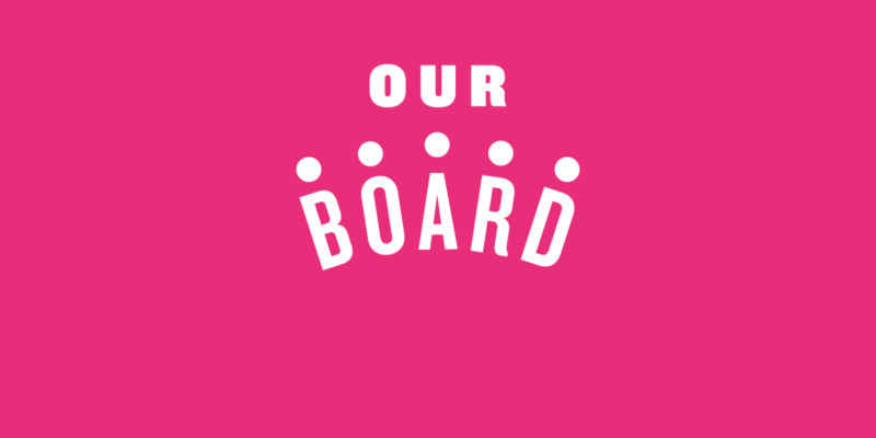 Our Board