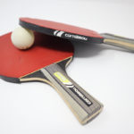 Table Tennis Club with LFC Foundation