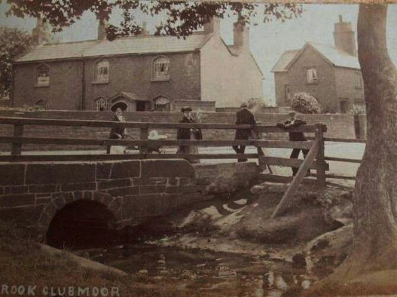 Heritage in Clubmoor