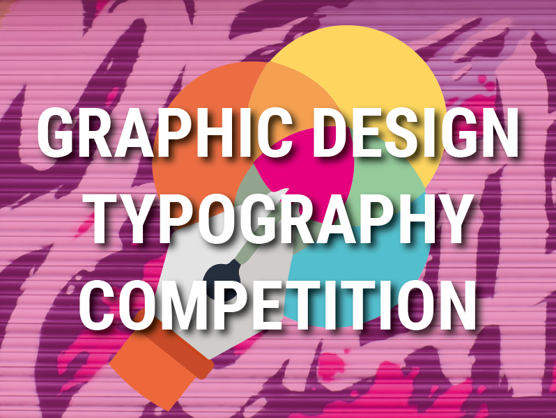 Graphic Design and Typography Competition
