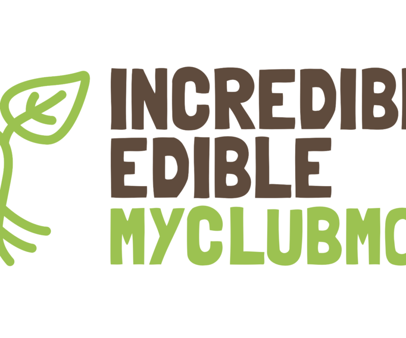 Incredible Edible MyClubmoor