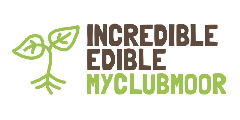 Incredible Edible MyClubmoor